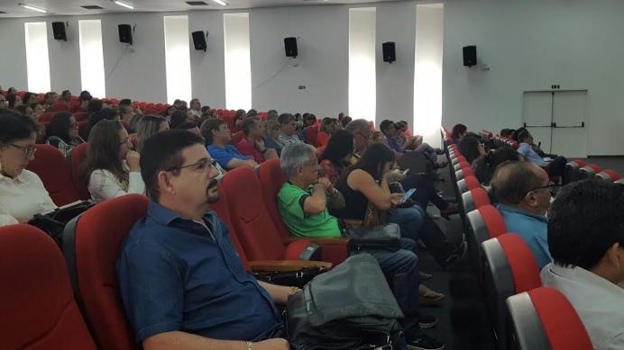 Fórum Popular Educação João Pessoa - Paraíba