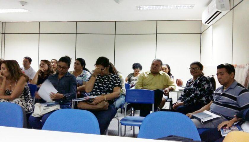 Sinte-Pi - fórum estadual de educação