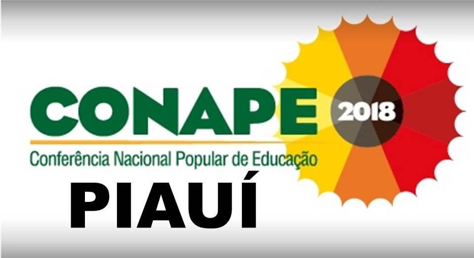Piauí adere à Conape 2018