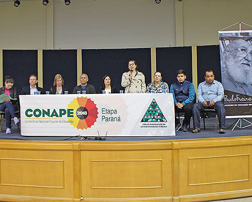 [PR] Conape Paraná é lançada oficialmente em Curitiba
