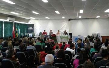 Conferências populares de educação superam sabotagem de Temer