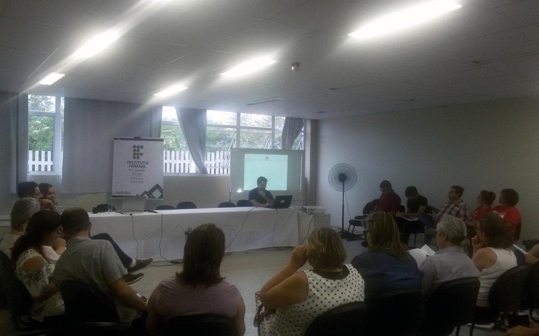 [RS] Etapa regional da Conape/2018 no Rio Grande do Sul
