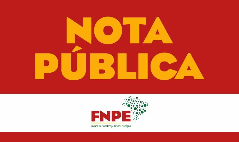 PROIFES-Federação: ditadura nunca mais!