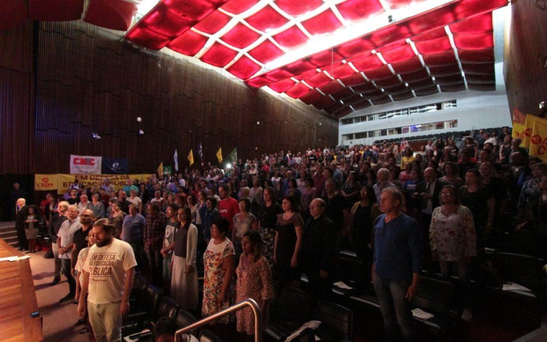 [RS] Rio Grande do Sul conclui etapa estadual da Conape