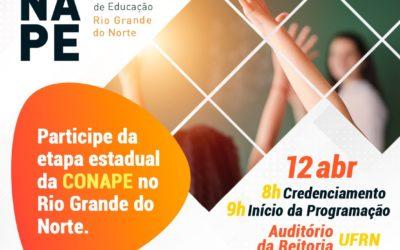 [ES] Abertura do Conape emociona participantes e fortalece luta pela educação popular