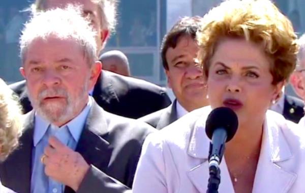 Atividade docente sobre o golpe já chega a 13 universidades no Brasil