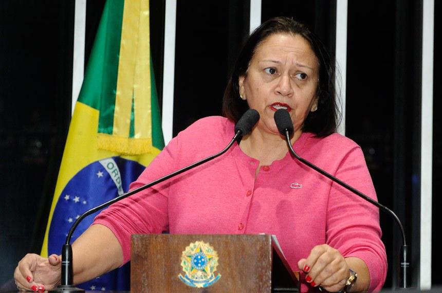 Fátima Bezerra registra etapas preparatórias para a Conferência Nacional Popular de Educação