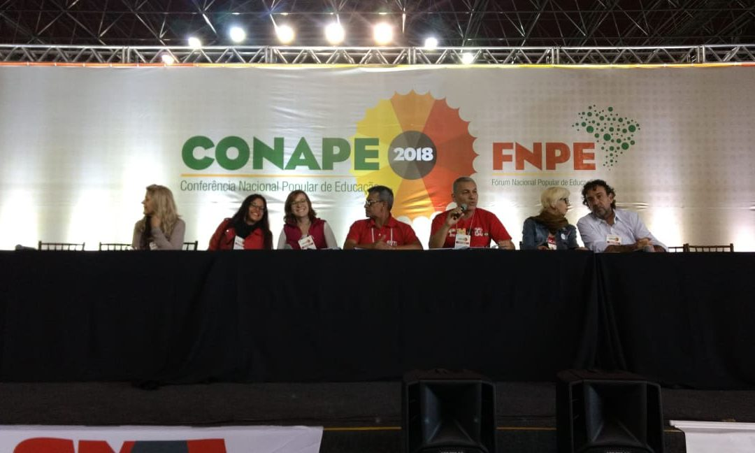 MANIFESTO: Carta de Belo Horizonte
