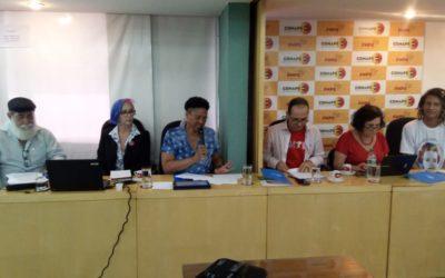 Ameaças à educação básica são temas de plenária do FNPE