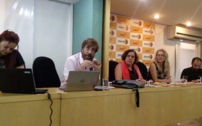 Educadores discutem ensino superior e privatização no último dia da Plenária